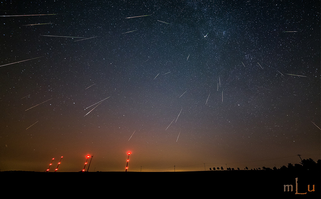 Meteor Activity Outlook For March 26 April 1 2016