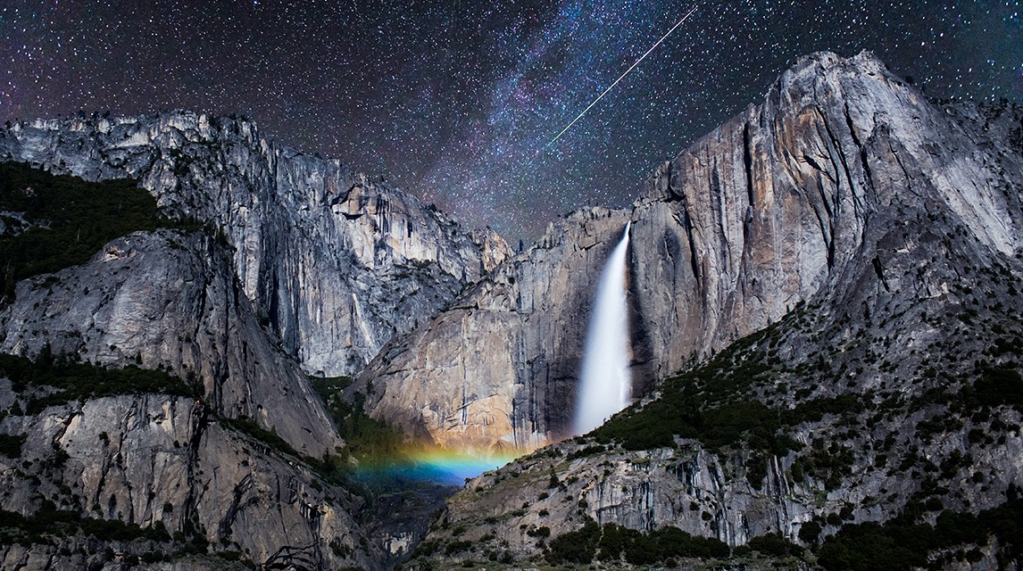 Meteor Activity Outlook for February 4-10, 2017 : American ...