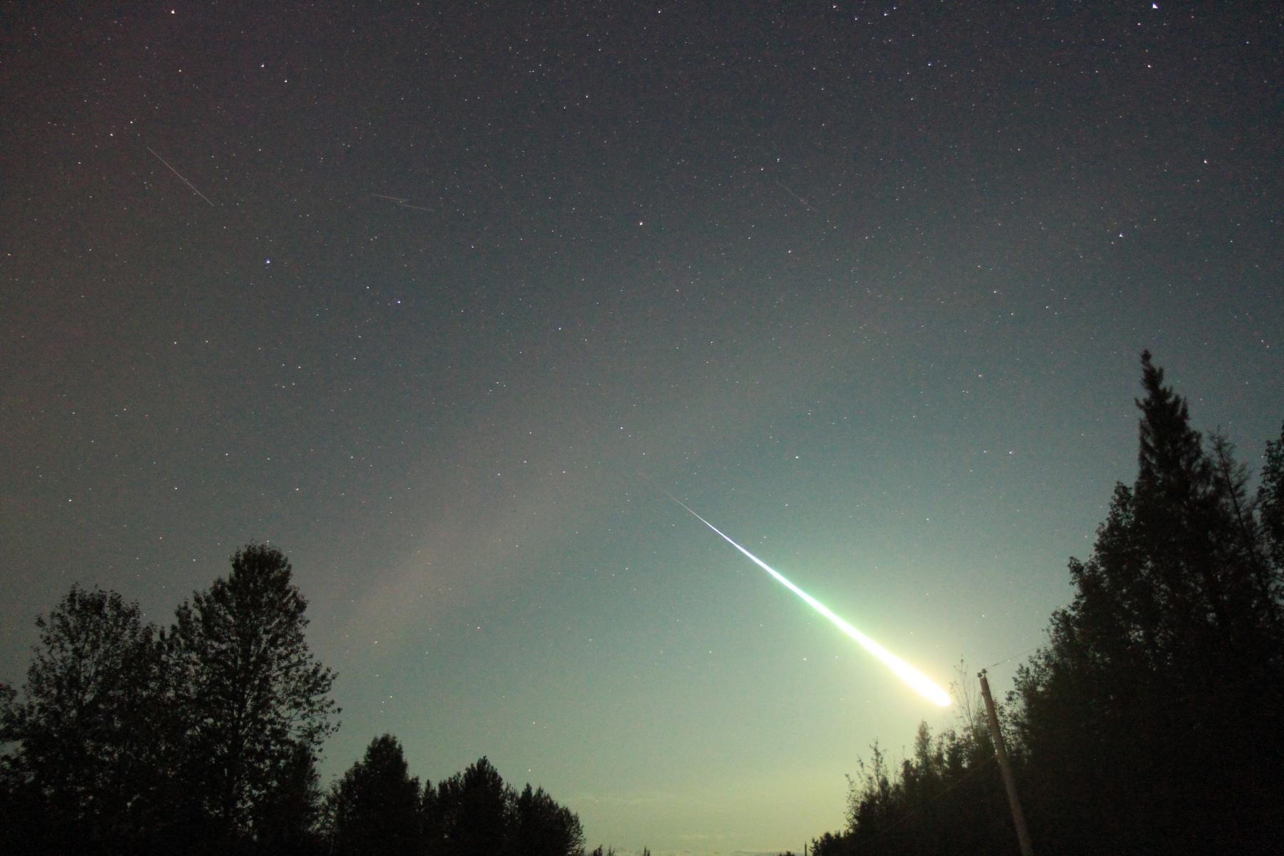 IMO | International Meteor Organization