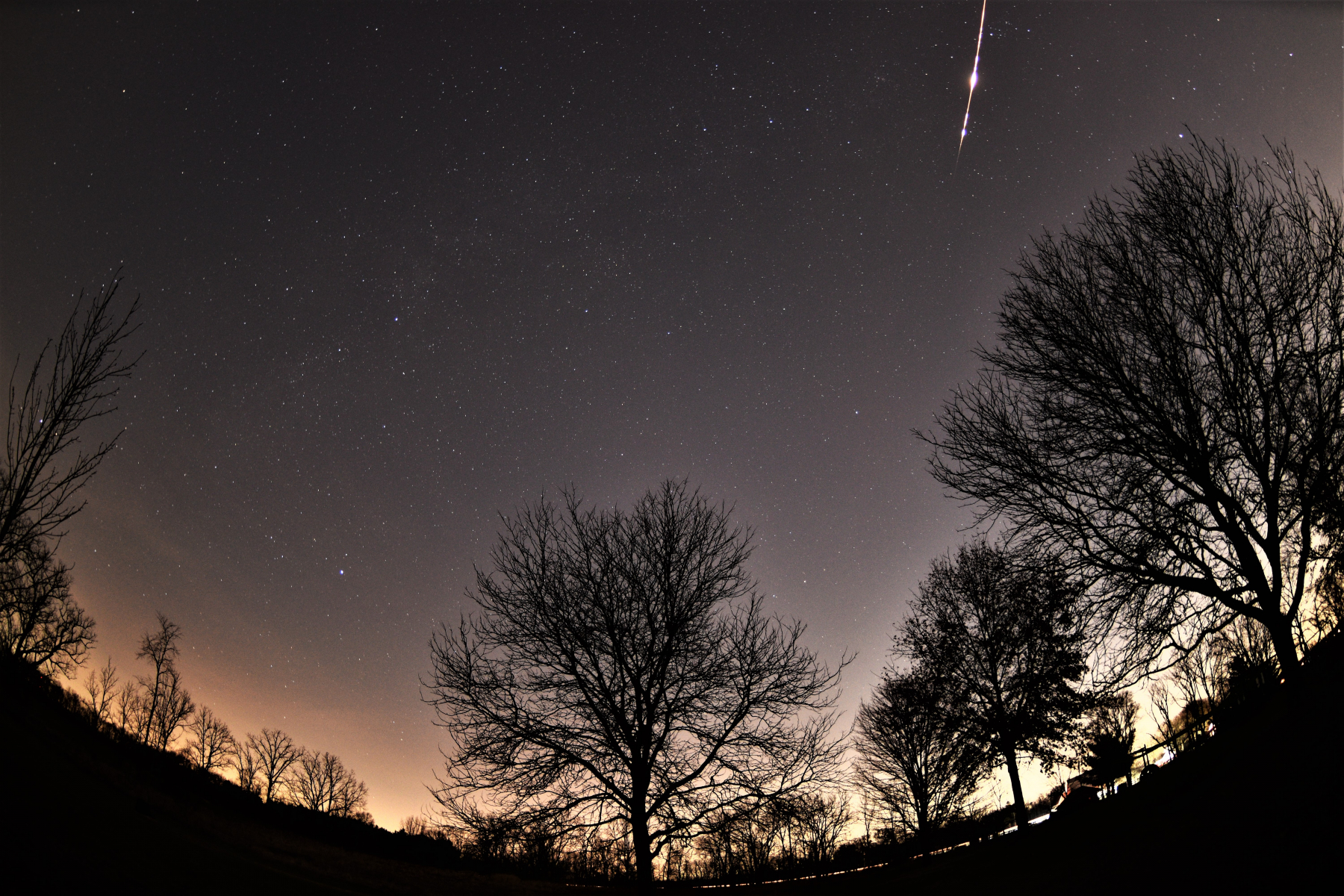 Meteor Activity Outlook for 28 December 2019 – 03 January 2020