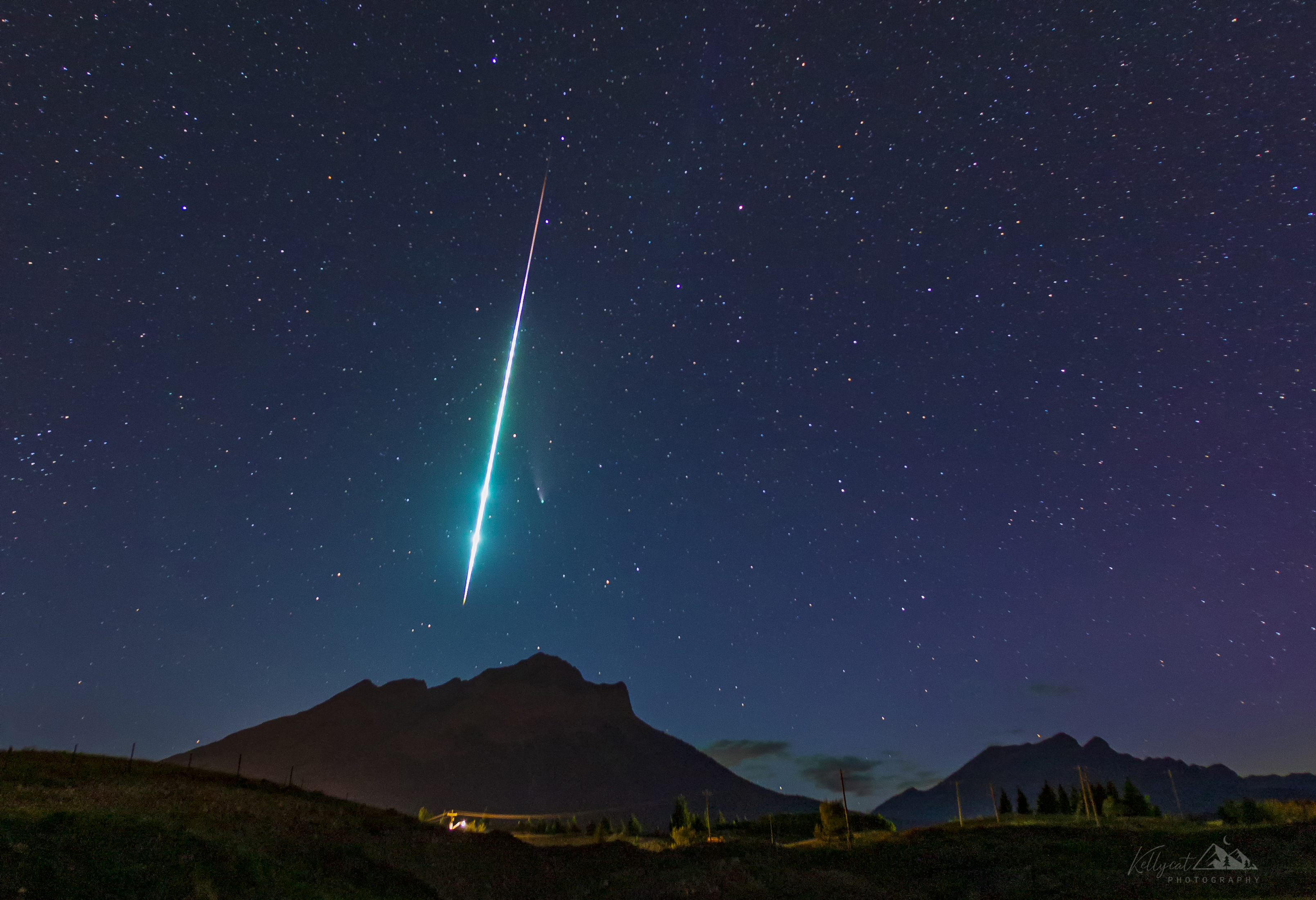 Meteor Activity Outlook for 19-25 September 2020 | IMO